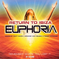 Return To Ibiza Euphoria