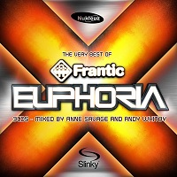 The Very Best of Frantic Euphoria