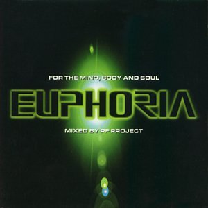 For The Mind Body And Soul Euphoria