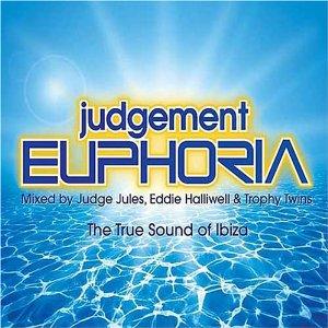 Judgement Euphoria